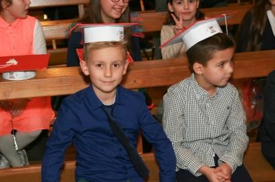 Pasowanie pierwszoklasistów na uczniów 2017_22