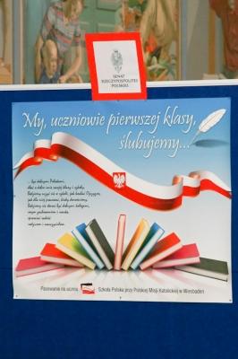 Pasowanie pierwszoklasistów na uczniów 2017_2